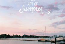 Seasons: Summer / by Jay Becca