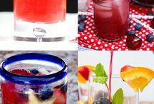 | Drinks