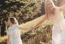Spring/Summer Frolics / SS13 product and inspirations / by Anthropologie Europe