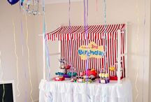 Wiggles Party Ideas Board - www.cake2therescue.com.au / Super cute party food and table decorating ideas to compliment our fantastic TOY GUITAR DIY Cake Kit from www.cake2therescue.com.au