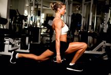 Fitness & Exercise Inspiration