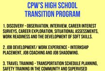 Westchester Special Needs Programs by CPW