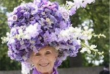 fabulous hats / by Aj Brokaw