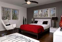 New House Bedroom Ideas