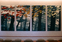 Tapestries / by Laurie dill-Kocher