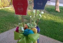 Scentsy party games