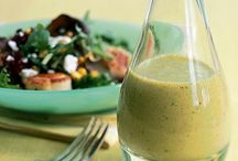 Yummy Food - Salad Dressing