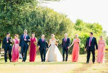 Trompie Wedding Gibata