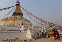 Rejse - Nepal