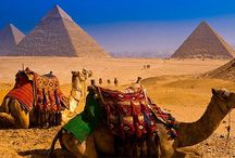 Travel - Egypt