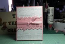 Rj's Embossed cards Creations
