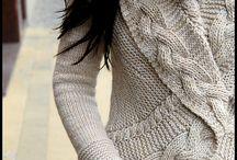 yarnish things. / Yarn. Knitting.  / by Rachel Lee