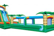 Carnival Rides & Games / Carnival  Rides, Inflatables & Games for rent in PA, NJ & DE