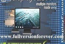 Multi Monitors Tools