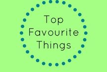 Top Favourites