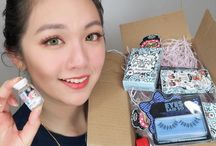 Kbeauty Unnie Lens REVIEWS / Beautiful reviews from #KbeautyUnnieLens customers!  THANK YOU for your support!