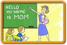 Homeschooling / Resources for Homeschooling