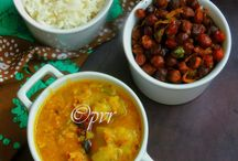 Orissa Recipes / Recipes of dishes from Orissa