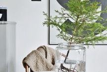Jule interiør