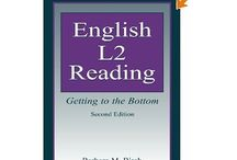 ESL research Reading