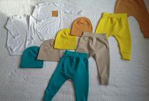 Handmade oblečenie