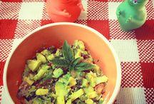 le ricette del mio blog / le ricette tratte dal mio blog www.artemisiae.it