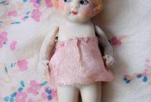 Antique & Vintage Dollies