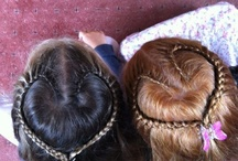 Hair braids