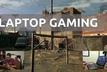 Gaming Laptop Reviews