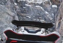 Cars - McLaren