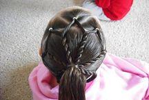 Fancy Hairdos