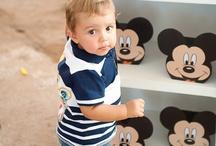 Fotos - Festa Infantil