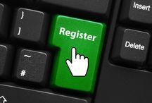 Events Registration In Dubai