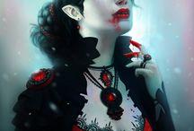 VAMPIRE • Female