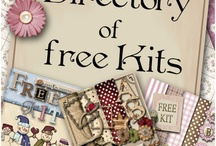 Freebies for crafting