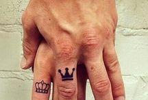 Tattos que eu quero