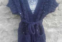 Moja moda / Ubrania wykonane przez mnie