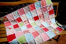 Quilts (for Mom) / by Jennifer Kinney