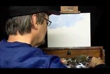 How to pallet knife