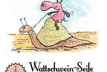 Wattseife