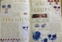 structural; textiles dress