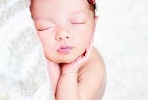 Newborn Pics (Girl)