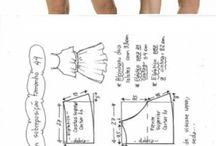roupas pap