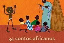 Contos africano