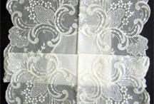 Fabric Beauty, Lace