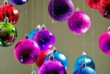 Jewelled Christmas
