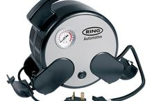 The Ring Automotive RAC750 Air Compressor / Introducing the Ring Automotive RAC750 Air Compressor