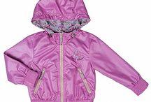 Куртка для девочки 151069 / Товары для детей