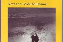 Poetry books / New and old books of poetry