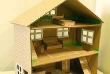 doll house making